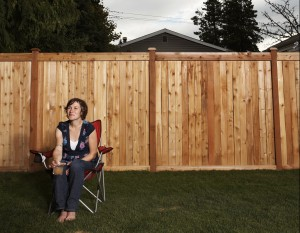 Privacy Fences in Stamford, CT, Greenwich, CT, & Westchester, NY