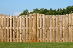 Wood Fences in Stamford, CT, Greenwich, CT, & Westchester, NY